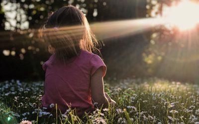 De zon is levensnoodzakelijk en speelt een grote rol in onze gezondheid.