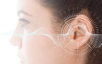 Hyperacusis en tinnitus of oorsuizen