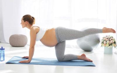 Stress en wat je er aan kunt doen bij zwangerschap