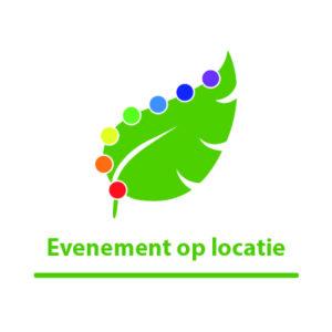 Evenement op locatie