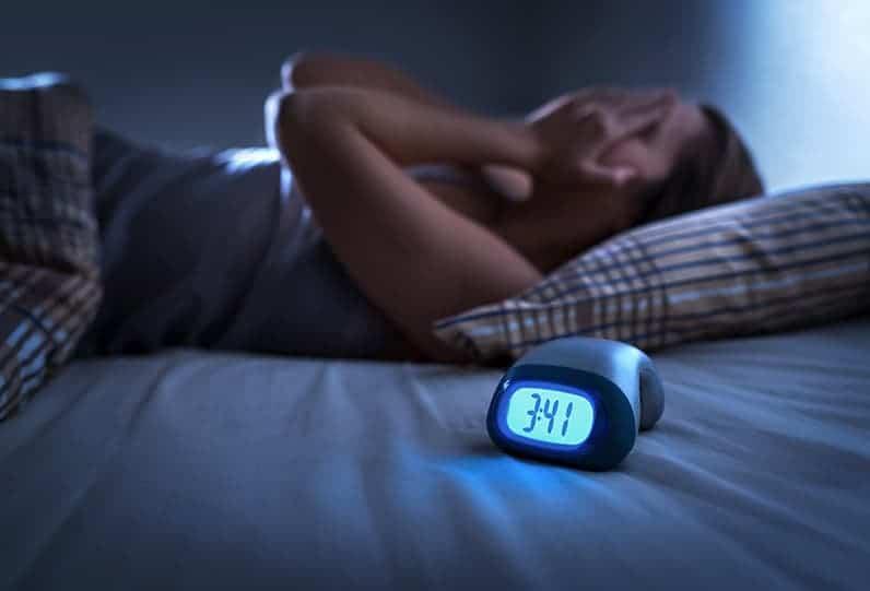 2 het belang van een goede slaap