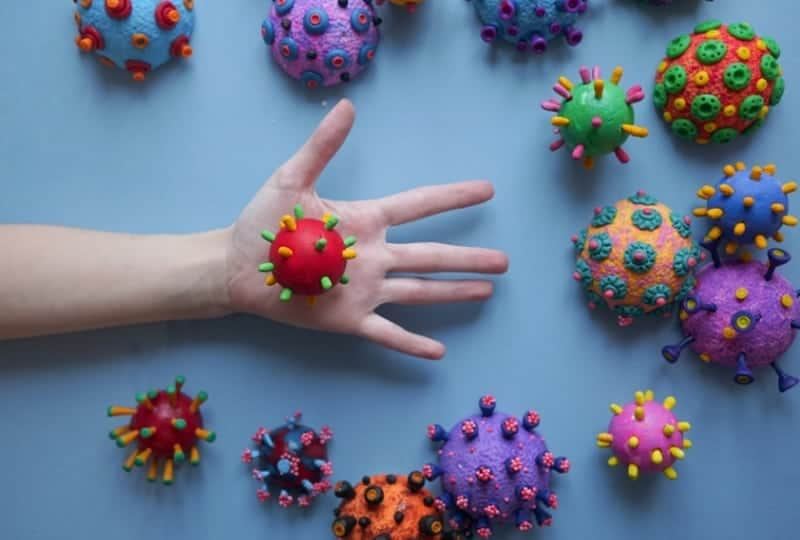 Wat is verkoudheid, griep, longontsteking en corona nu werkelijk