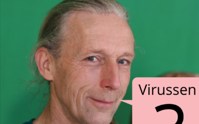 Contradicties spotten: het virusverhaal