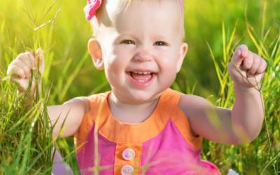Laat je kind opgroeien in eigen kracht en zelfvertrouwen