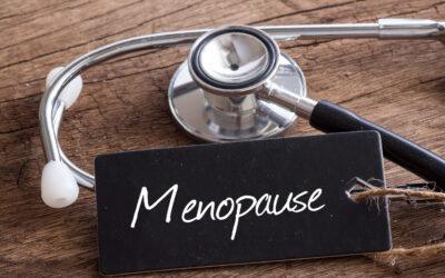 De menopauze Deel 1